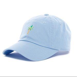 American Needle Palm Tree Hat